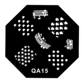 image plate QA15