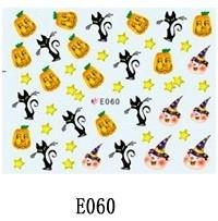 2D halloween E060