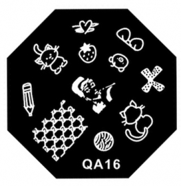 image plate QA16