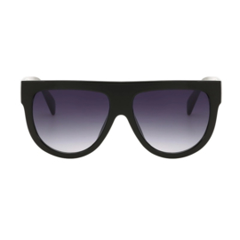 Kim Glasses - Zwart
