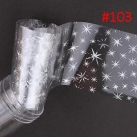 nagelfolie potje GL-103