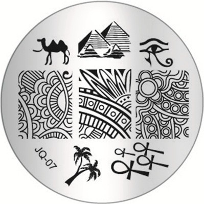 image plate JQ07 (diameter 5,5cm)