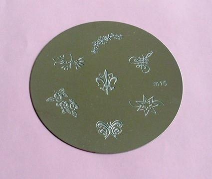 image plate m15 (diameter 5,5mm)