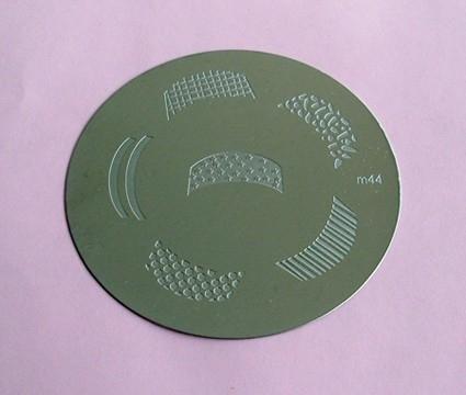 image plate m44 (diameter 5,5cm)