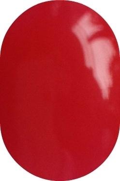 Gellak Glow in the dark nr.18 Fuchsia Rood
