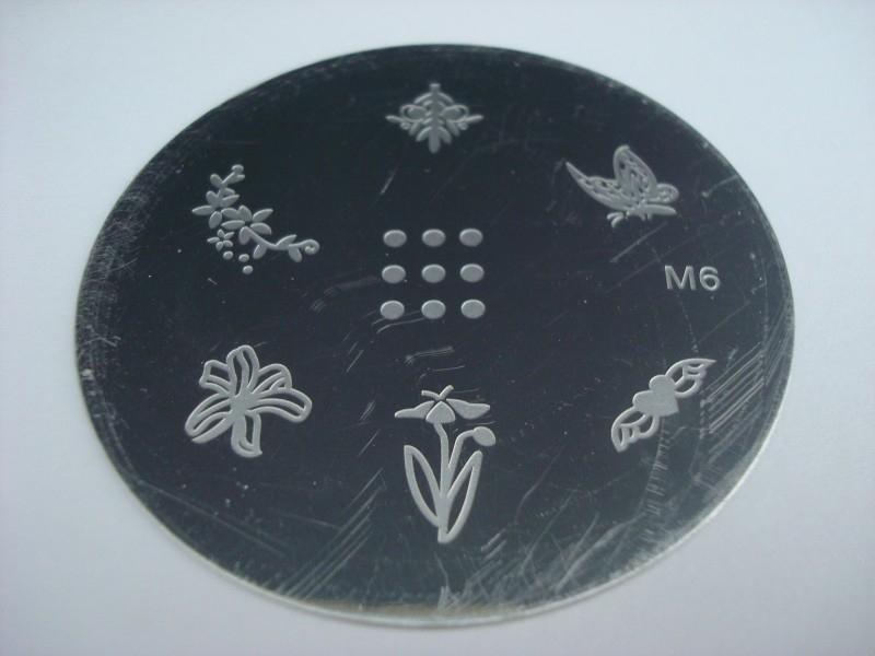 image plate m6 (diameter 5,5cm)