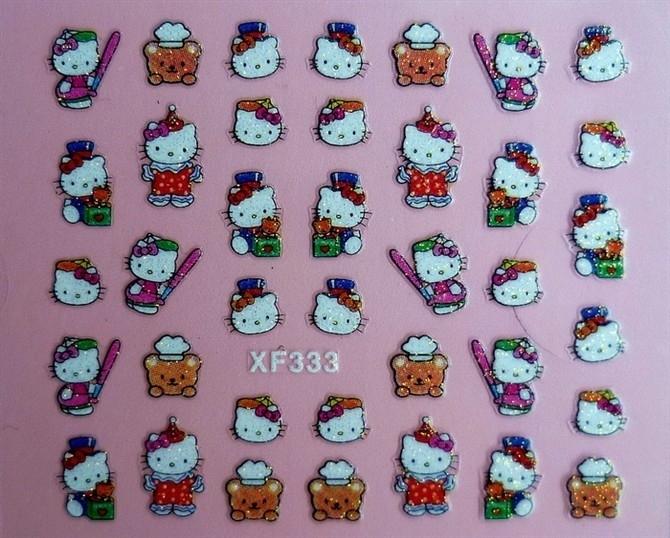 Kitty #333