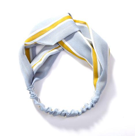Headband - Summer Stripes