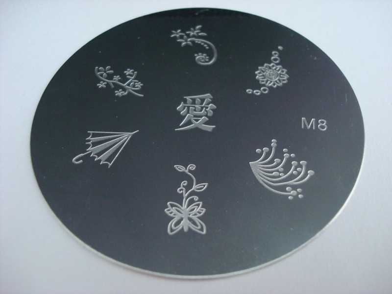image plate m8 (diameter 5,5cm)