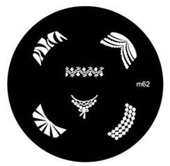 image plate m62 (diameter 5,5cm)