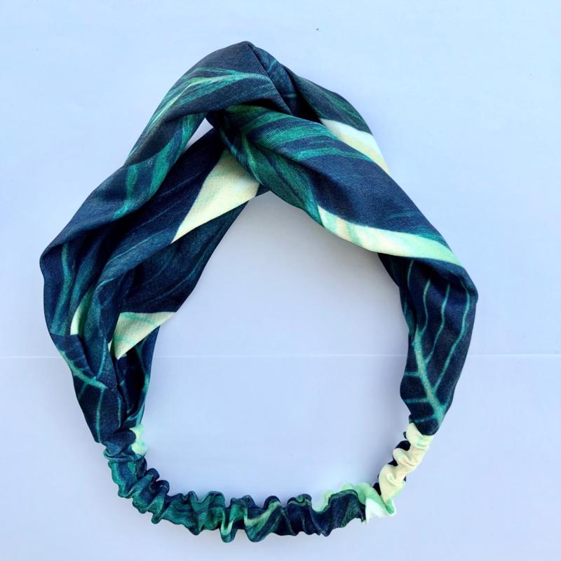 Jungle Haarband