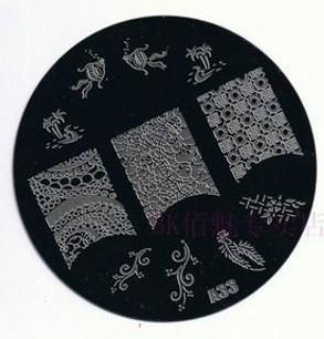 image plate A-33 (diameter 7cm)