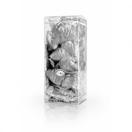Zilveren Rozenblaadjes