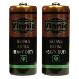 Batterij LR1 N (2 stuks)