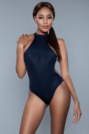Zoey Badpak - Zwart