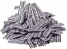 DUREX pakket met 1000 condooms