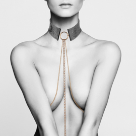 Désir Métallique Collar