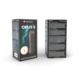 Mystim Opus E-Masturbator - Vagina