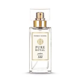 Nr.322 Damesparfum Pure Royal 50 ml