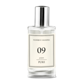 PURE COLLECTION DAMES 50 Ml NR 09