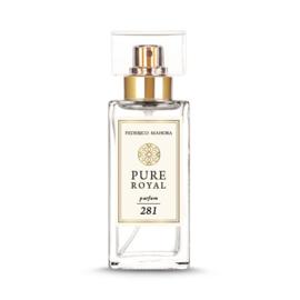 Nr.281 Damesparfum Pure Royal 50 ml