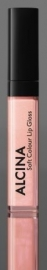 Soft Colour Lip Gloss SATIN 010