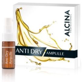 Anti dry ampul