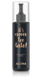 Never too late tonic 125 ml