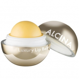Luxury Lipbalm SPF30