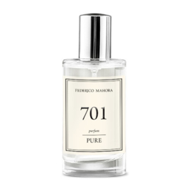 PURE COLLECTION Dames 50 ml - NR 701