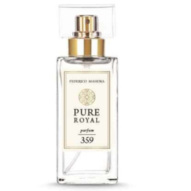 Nr. 359 Damesparfum Pure Royal 50 ml