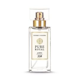 Nr.358 Damesparfum Pure Royal 50 ml