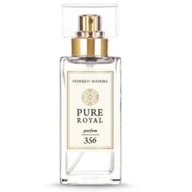 Nr.356 Damesparfum Pure Royal 50 ml