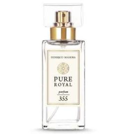 Nr.355 Damesparfum Pure Royal 50 ml