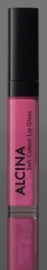 Soft Colour Lip Gloss ROSE 020