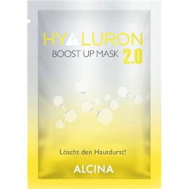 Hyaluron boost up mask -NIEUW-