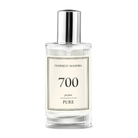 PURE COLECTION Dames 50 ml - NR 700