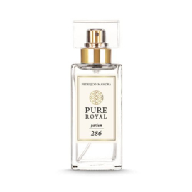 Nr.286 Damesparfum Pure Royal 50 ml