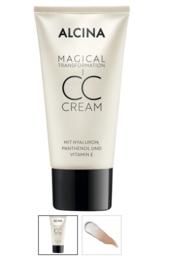 CC cream Alcina
