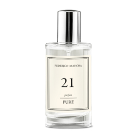 PURE COLLECTION DAMES 50 Ml NR 21