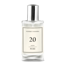 PURE COLLECTION DAMES 50 Ml NR 20