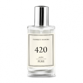 PURE COLLECTION Dames 50 ml - NR 420
