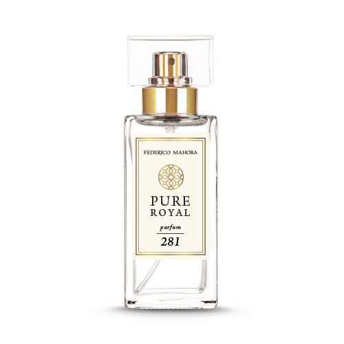 Nr.281 Damesparfum Pure Royal 50 ml