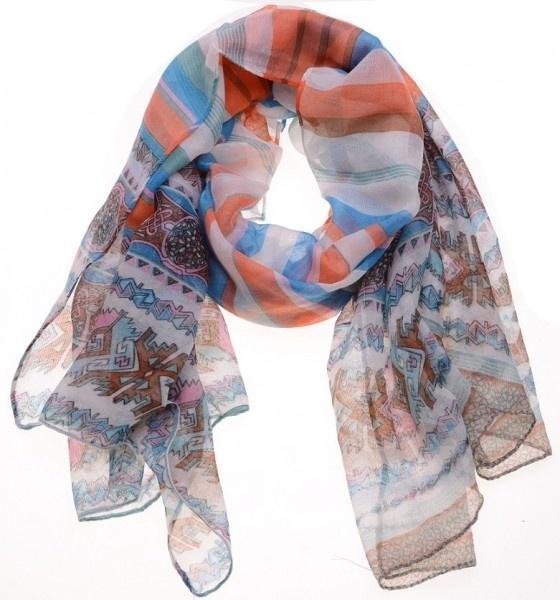 Sjaal 180x90