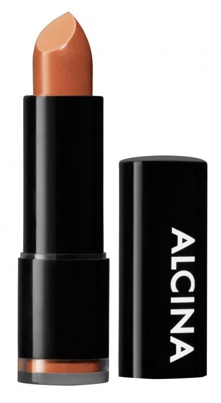 Shiny Lipstick COPPER 040