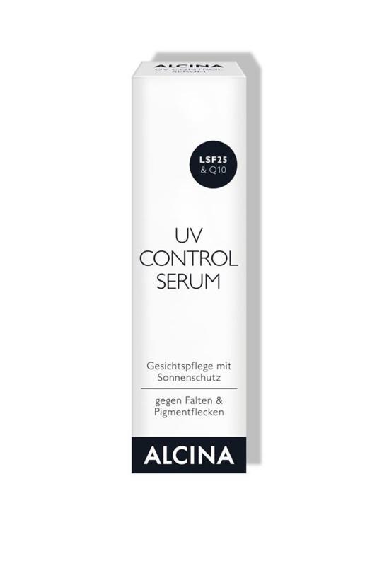 UV Control Serum nr.1 - Spf 25