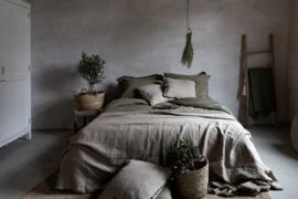 Passion for Linen dekbedovertrek Sofie