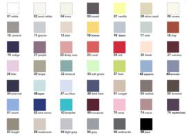 Hoeslaken Damai multiform double jersey hoekhoogte 30 cm,geschikt voor matrashoogte tot 25 cm