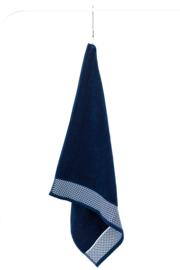 Keukendoek (handdoek) Elias Mystic sea blauw