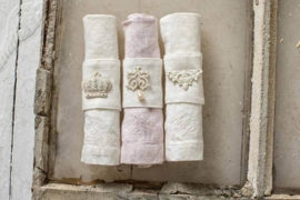 Arte Pura servetten Toscana diverse kleuren leverbaar set 6 stuks